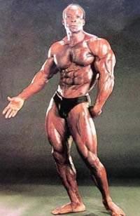Альберт Беклес в 57