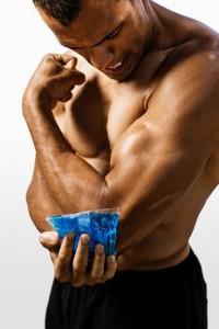 О профилактике травматизма в бодибилдинге