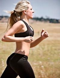 Программа тренировки для снижения веса