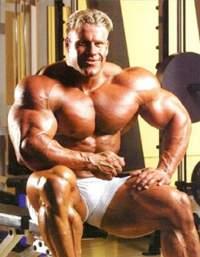 2 фаза тренировок - Улучшение формы мышц