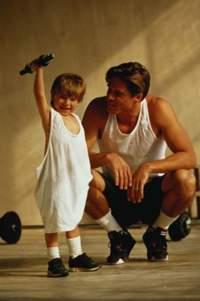 С какого возраста можно заниматься бодибилдингом