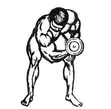Подъем ног в висе на перекладине. Дельтовидные мышцы - как накачать плечи.