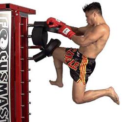 Тайский бокс - удары