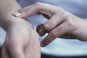 Самоконтроль пульса при физических нагрузках