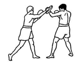 Техника тайского бокса