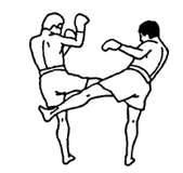 Тайский бокс самоучитель