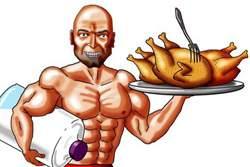 Нужна ли диета спортсмену?
