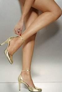 Красивые ноги каждой женщине