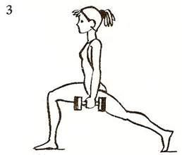 Как сделать ноги длиннее упражнения фото 221