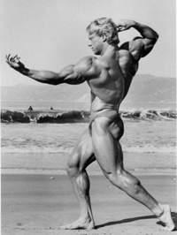 Андреас Кахлинг: о тренировке широчайших мышц спины