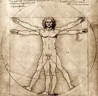 Антропометрия и атлетизм