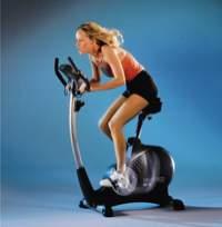 Циклические упражнения и похудение