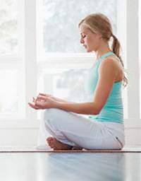 Бодифлекс: упражнение уродливая гримаса