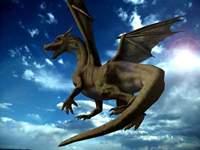 """Цигун: упражнение """"Перемешивать море в образе волшебного дракона"""""""