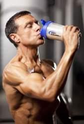 Протеин для сушки