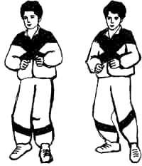 Дыхательная гимнастика Стрельниковой: упражнения