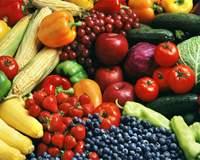 Применение овощной диеты