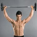 Упражнения на основные группы мышц
