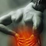 Упражнения для мышц поясницы. Видео