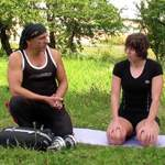 Комплекс упражнений для похудения. Видео