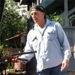 Уроки нунчаку. №5 - Двойные удары. Видео