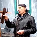 Обучение работе с нунчаку: видео урок