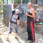 С какого возраста можно заниматься бодибилдингом: видео