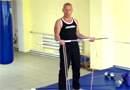 Изометрические упражнения (2 часть): видео урок